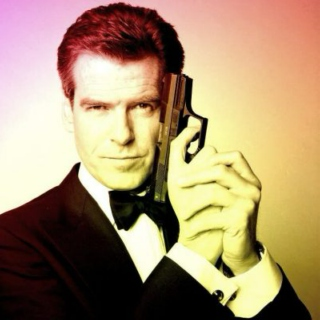 Bond. James Bond (Vol. 005)