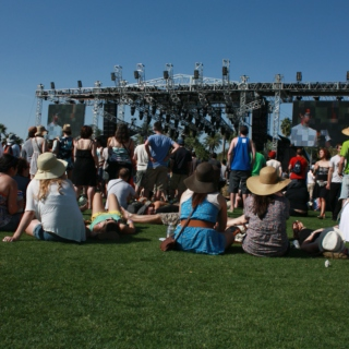 Coachella 2012 Friday Mix