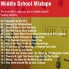 Middle School Mixtape