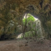 Blown Out Caves