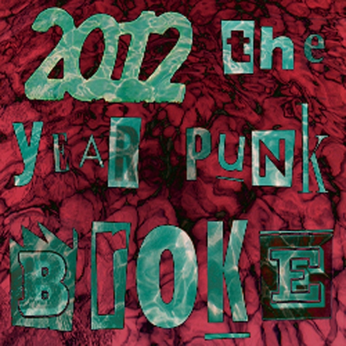 the yr punk broke