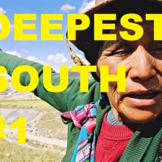 Deepest South #1