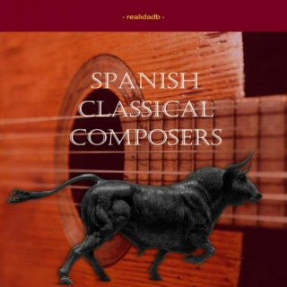 Spanish Classical Composers