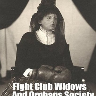Fight Club Widows and Orphans Society