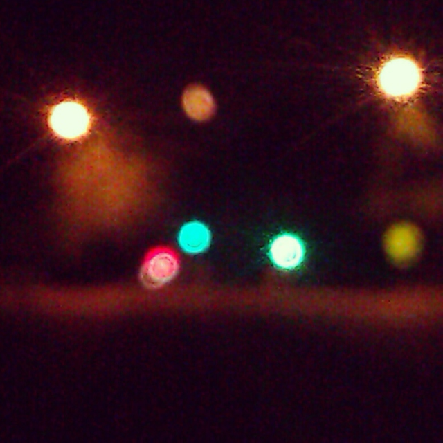Late Nights and Traffic Lights