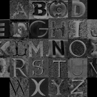 a to z aesthetic