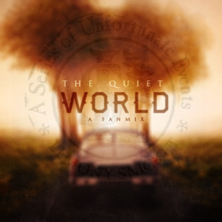 The Quiet World