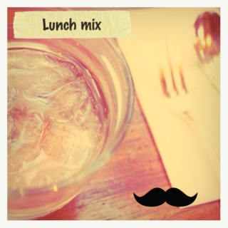 lunch mix