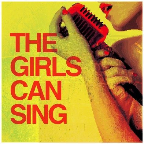 And the girls can sing