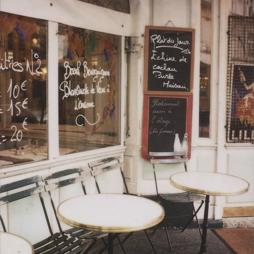 French Coffee House