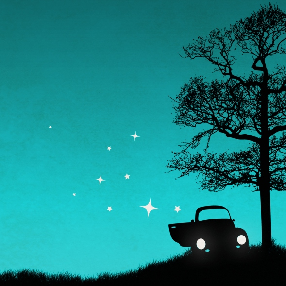 Chilled Starry Nights