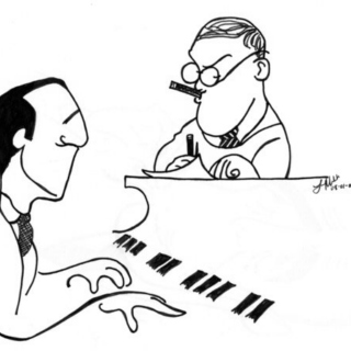The George & Ira Gershwin Song Book: Part I