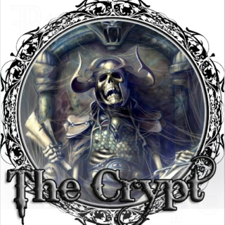 RPG Tones:  The Crypt