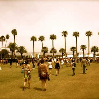 Friday at Coachella 2011