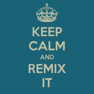REMIX INC. vol. 1
