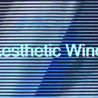 Aesthetic Wind.
