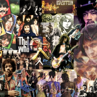 Some classic rock for you