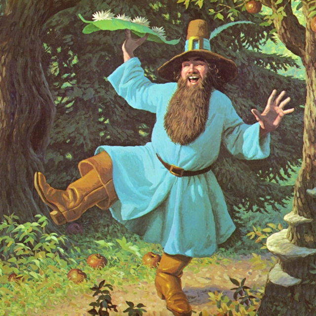 Tom Bombadil's Rock and Roll Favorites