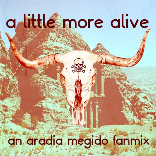 a little more alive - an aradia megido fanmix