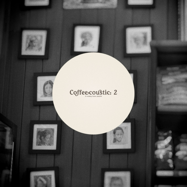 Coffeecoustic: 2