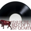 Year of the OX: 1st Quarter Favorites