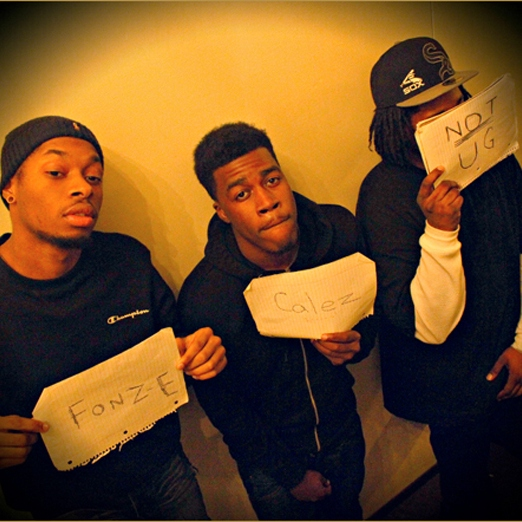 New upcoming rappers