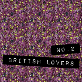 #2 British Lovers