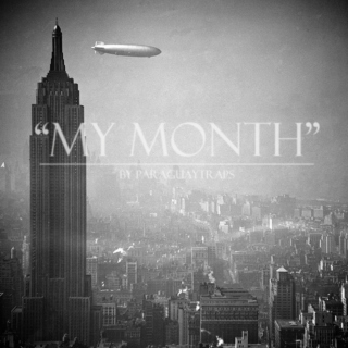 My Month