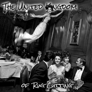 The United Kingdom of Rug Cutting