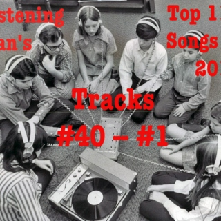 Best of 2011: The Top 40 (Tracks #40-1)