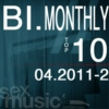 sexmusic's bi monthly top 10 - 04 2011 - 2
