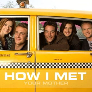 How I Met Your Mother Mixx