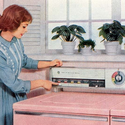 psychiatry is just this year's candy pink stove