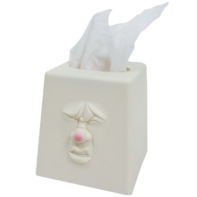 Tissues And Tears - A Chutching Opus