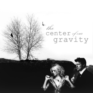 The Center of Our Gravity
