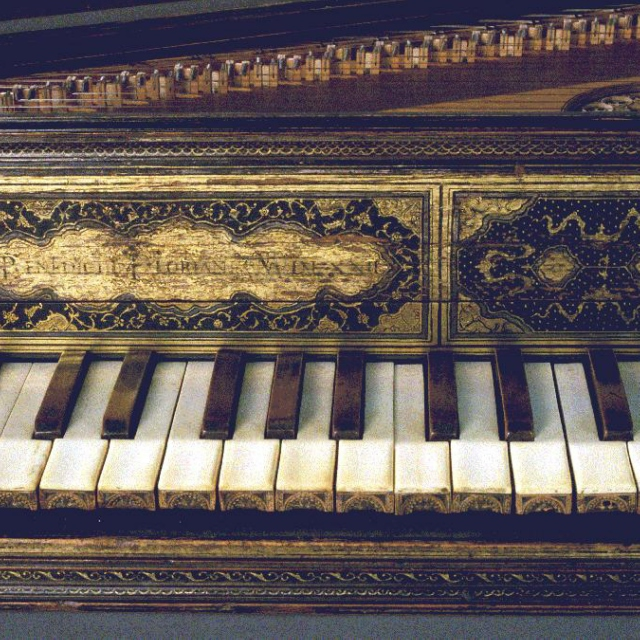 Chopin is my master
