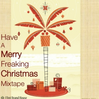 Merry Christmas Mixtape