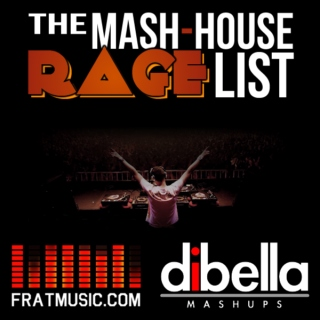 THE MASH-HOUSE RAGELIST