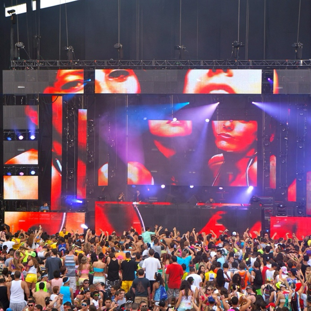 Bangin' Electro House of the Week: August 19, 2012