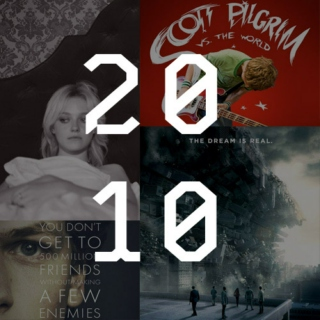 Best Songs of 2010, Part 2 (Soundtrack Edition)