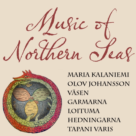Music of northern seas