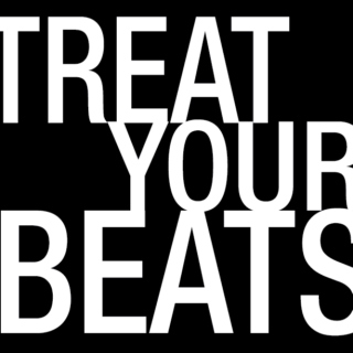 Treat Your Beats-2012