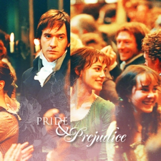 As Lovers Go - A Pride and Prejudice Fanmix