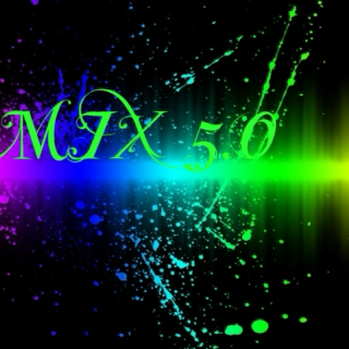 Party Mix 5.0