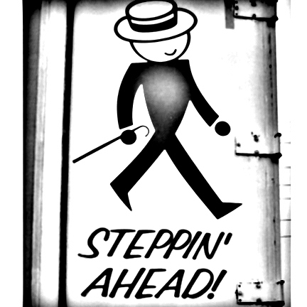 "Pay Day Too ""Steppin' Ahead!"""