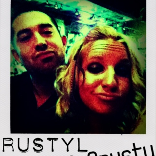 Rustyl & Crysty Mix
