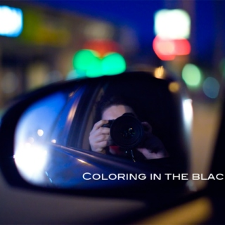 Coloring in the Black Hole