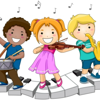 Little Music for Children