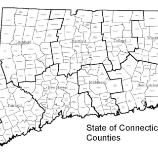 CONNETICUT - 50 States...in a few weeks