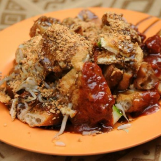 Rojak - All mixed up